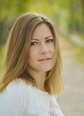 Стрикис Ксения Сергеевна
