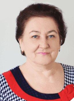 Струпан Екатерина Анатольевна
