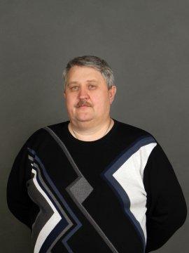 Суханьков Сергей Геннадьевич