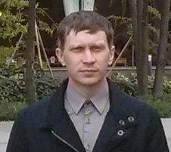 Сухотин Виталий Владимирович