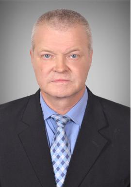 Сухов Юрий Петрович