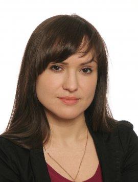 Сумина Екатерина Владимировна