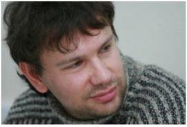 Суслов Дмитрий Николаевич