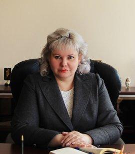 Суслова Юлия Юрьевна