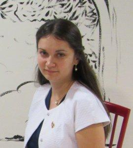 Сырцова Екатерина Александровна