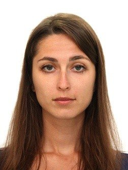 Таненкова Екатерина Николаевна