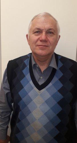 Тарасенко Сергей Васильевич