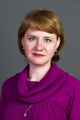 Тарасенко Марина Валентиновна