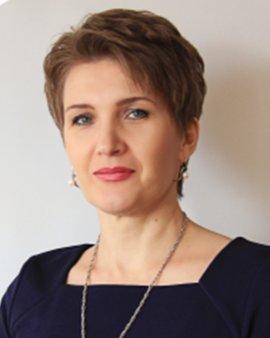 Тарима Надежда Викторовна