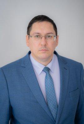 Тепляшин Павел Владимирович