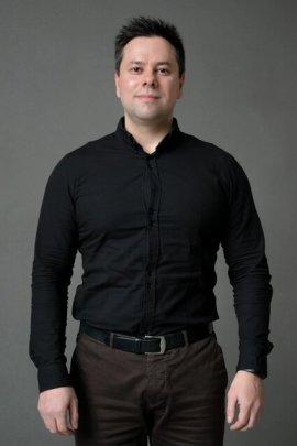Терских Виктор Михайлович