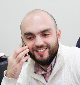 Тихонов Александр Юрьевич