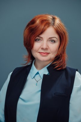 Тимофеева Анастасия Михайловна