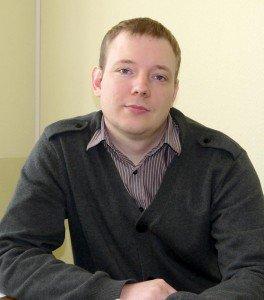 Тимошков Андрей Владимирович