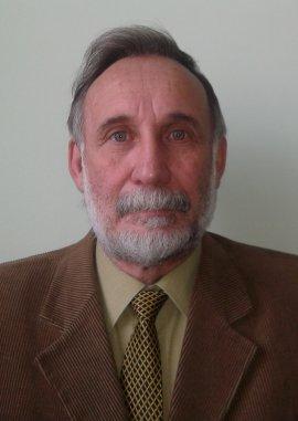 Ткачев Николай Никитович