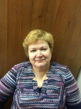 Ткачёва Ольга Анатольевна