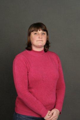 Ткачева Кристина Владимировна