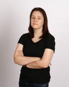 Алехина Анна Евгеньевна