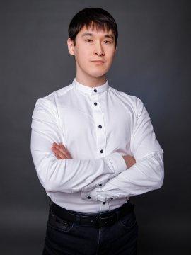 Толмашов Максим Юрьевич