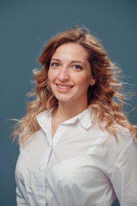 Травкина Ирина Георгиевна
