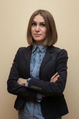 Трегубова Мария Михайловна