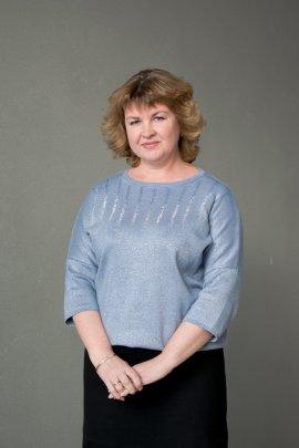 Трифонова Любовь Владимировна