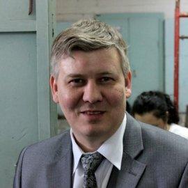 Трошин Сергей Иванович