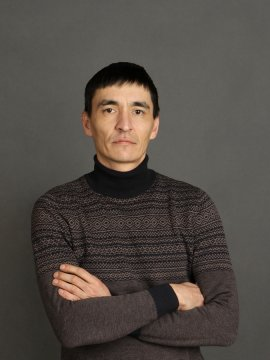 Трояков Николай Афанасьевич