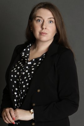 Туешова Дарья Андреевна