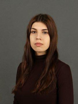 Турукалова Полина Андреевна