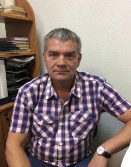 Тынченко Сергей Васильевич