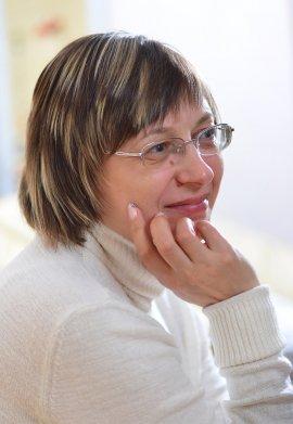 Тырышкина Надежда Николаевна