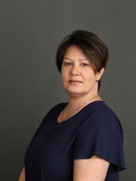 Тюлькина Маргарита Анатольевна