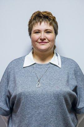 Тюнева Ольга Николаевна