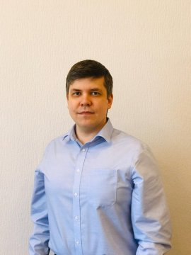 Ударцев Иван Олегович