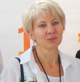 Улина Светлана Леонидовна