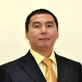 Урбаев Денис Александрович