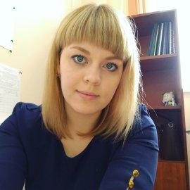Ваганова Марина Николаевна