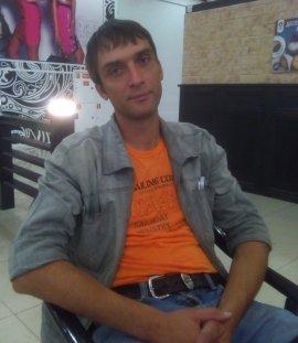 Вахтель Денис Викторович