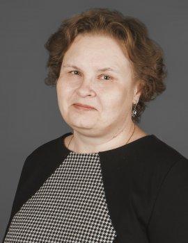Валькова Татьяна Альбертовна