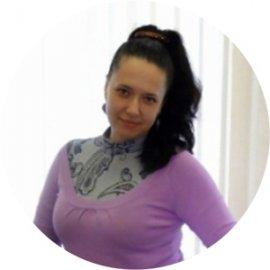 Вашко Татьяна Александровна