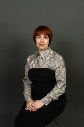 Васильченко Евгения Викторовна