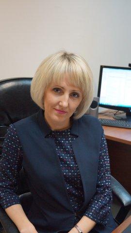 Вайнштейн Юлия Владимировна