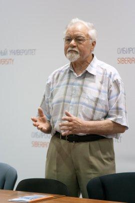 Valentin A. Sapozhnikov
