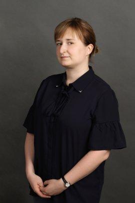 Вдовенкова Маргарита Владимировна