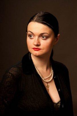 Вебер Катарина Александровна