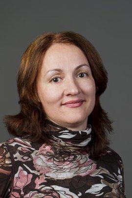 Верещагина Юлия Владимировна