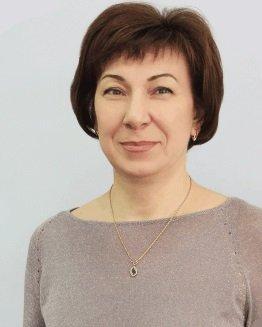 Веретнова Ольга Юрьевна