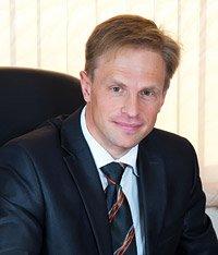 Верховец Сергей Владимирович