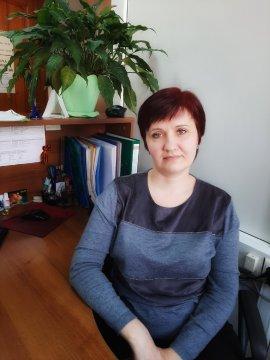 Ветцель Людмила Евгеньевна